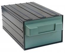 Cassetti In Plastica Componibili.Cassettiera Componibile Da 4 Cassetti Puma 207 Puma 207 T